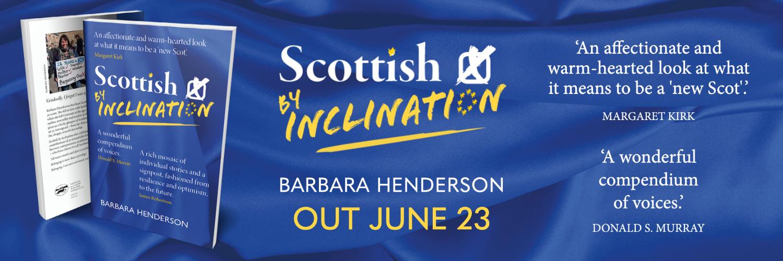 Barbara Henderson WRITER